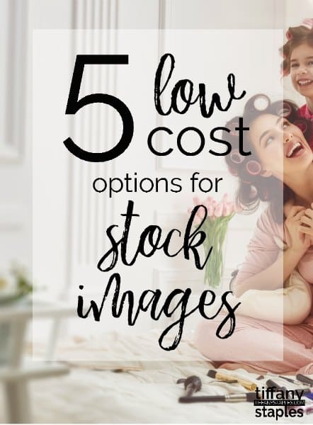 affordable stock images subscription services