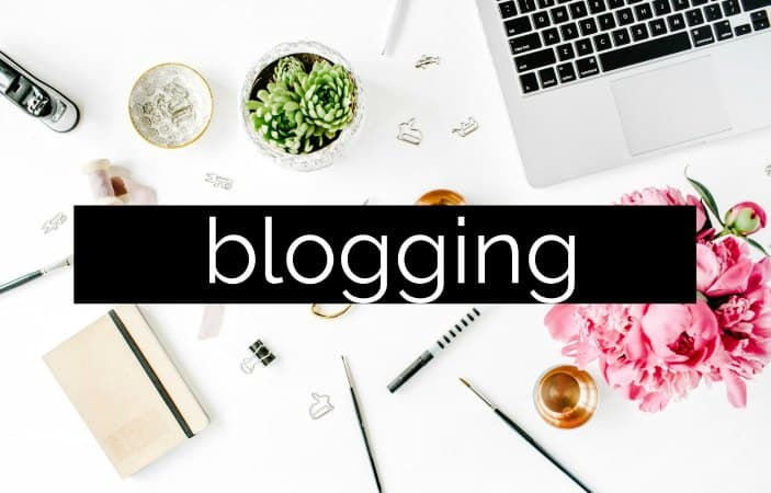 Blogging your Best with Tips, Tricks and Hacks from Tiffany Staples