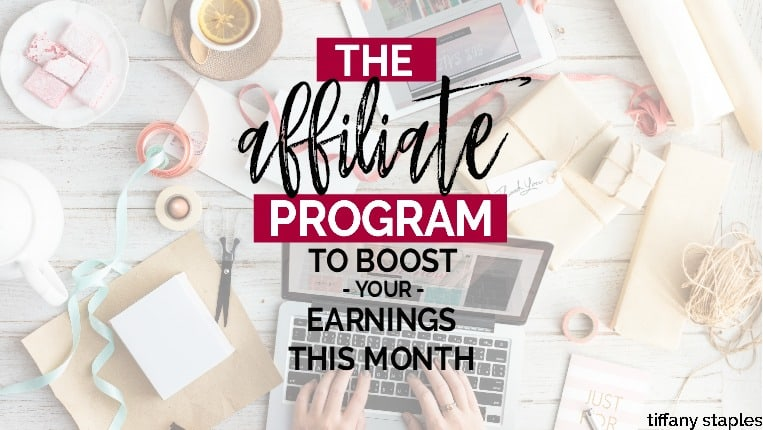 Boost Your Affiliate Earnings with this simple affiliate program, the Ebates Referral Program